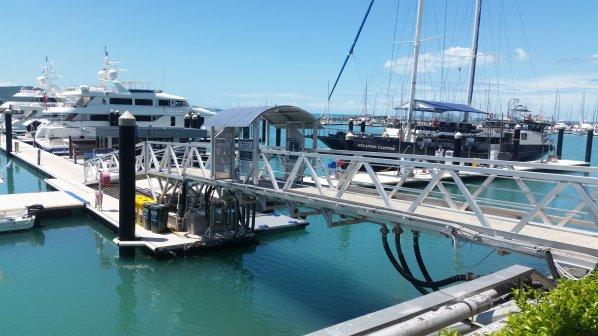 Atlantic Clipper Boat Trip, Airlie Beach, Australia – My